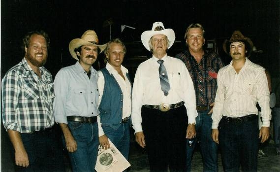 Hickory Hill with Bill Monroe